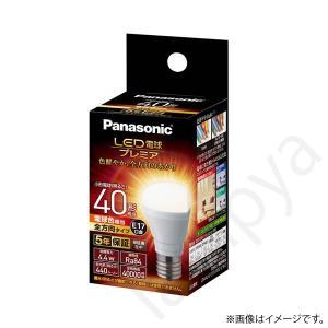 LED電球 小形電球タイプ LDA4LGE17Z40ESW2 パナソニック|lampya