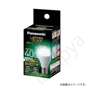 LED電球 小形電球タイプ LDA4NGE17Z40ESW2 パナソニック|lampya