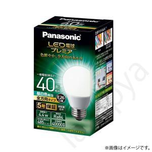 LED電球 一般電球タイプ LDA4NGZ40ESW2 パナソニック|lampya