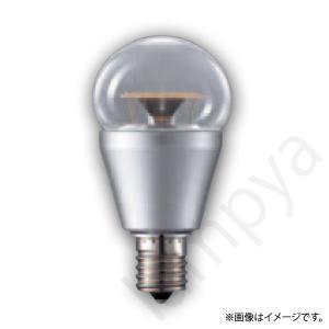 LED電球 クリア電球タイプ LDA5L20-E17/C/D/W(LDA5L20E17CDW)(調光器対応)・E17口金 パナソニック|lampya