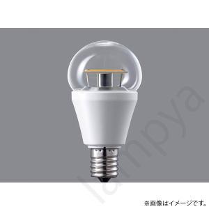 LED電球 クリア電球タイプ LDA5LE17CDW パナソニック|lampya