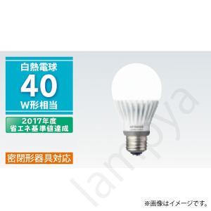 LED電球 E26口金 LDA5L-G/40F(LDA5LG40F)電球色 日立(HITACHI)|lampya
