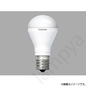 LED電球 LDA5L-G-E17/S/D40W(LDA5LGE17SD40W) 東芝ライテック|lampya