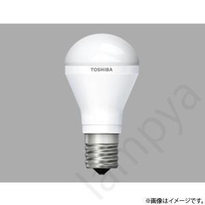 LED電球 LDA5N-G-E17/S/D40W(LDA5NGE17SD40W) 東芝ライテック|lampya
