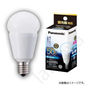 LED電球 小形電球タイプ LDA6D-G-E17/K50/D/S/W(LDA6DGE17K50DSW)広配光タイプ(調光器対応)・E17口金 パナソニック|lampya