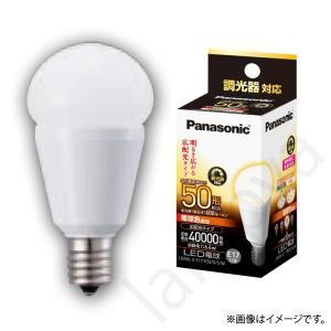 LED電球 小形電球タイプ LDA6L-G-E17/K50/D/S/W(LDA6LGE17K50DSW)広配光タイプ(調光器対応)・E17口金 パナソニック|lampya