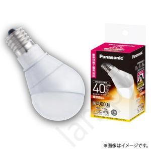 LED電球 断熱材施工器具対応 LDA6L-H-E17/BH/S(LDA6LHE17BHS)斜め取付け専用・E17口金 パナソニック|lampya