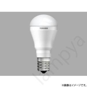 LED電球 LDA6L-H-E17/S50W/2(LDA6LHE17S50W2) 東芝ライテック|lampya