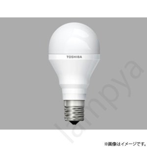 LED電球 E17 口金 LDA7NGE17S60W(LDA7N-G-E17/S/60W)東芝ライテック lampya