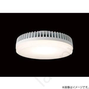 LED電球 LEDユニットフラット形 LDF10WWH53C121200(LDF10WWH53C12/1200)東芝ライテック|lampya