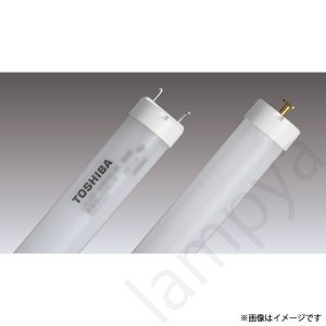 LED蛍光灯 LDL40TN1725S(LDL40TN/17/25-S、LDL40T・N/17/25-S)直管形LEDランプ 昼白色 東芝ライテック lampya