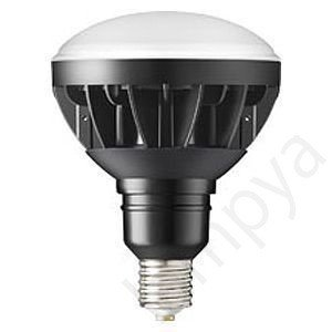 LED電球 E39 口金 IWASAKI 岩崎電気 箱単位特価 6個セット LEDアイランプ 52W LDR100-200V52L-H/E39B732A 電球色【LDR100200V52LHE39B732A】|lampya