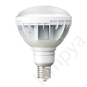 LED電球 LEDioc LEDアイランプ LDR33N-H/E39W750(LDR33NHE39W750)E39 口金 昼白色 岩崎電気|lampya
