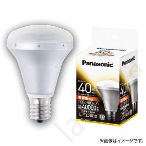 LED電球 ミニレフ電球タイプ LDR6L-W-E17(LDR6LWE17)E17口金 パナソニック|lampya