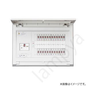分電盤 パールテクト ドア付 リミッタスペースなし 単3 14+2 50A MAG35142 テンパール工業|lampya