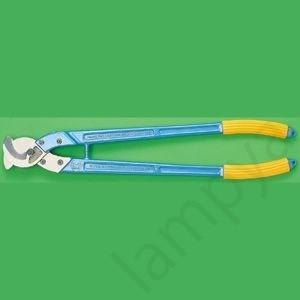 マーベル(MARVEL) ケーブルカッター(銅線専用)ME-500【ME500】ミノル工業|lampya