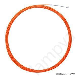 マーベル(MARVEL)スネークライン 50m オレンジ MW-450S(MW450S)ミノル工業|lampya