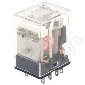 オムロン(OMRON) MY2N AC200/220|lampya