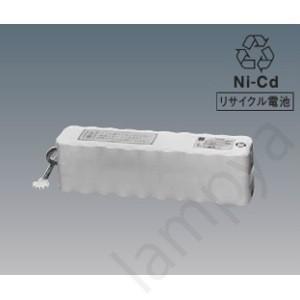 NCB-165A パナソニック(Panasonic) 非常放送設備用バッテリー DC24V2000mAh NCB165A|lampya