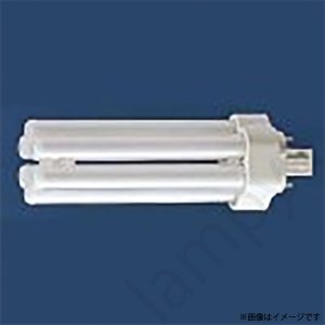 ツイン蛍光灯 ツイン3 (6本束状ブリッジ) 10個セット FHT32EX-L_set 32W パナソニック 3波長形電球色 コンパクト形蛍光灯