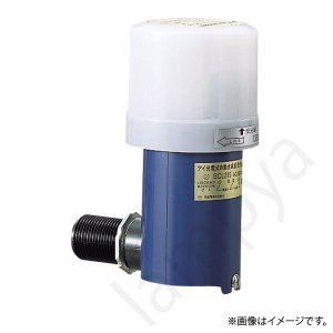 アイ分離形自動点滅器 セット PBM2006F-B(PBM2006F+BCL215)PBM2006FB 岩崎電気 lampya