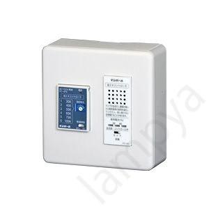 テンパール工業 エコサポート 省エネコントローラ(一体タイプ・スイッチボックス組込仕様)PC-4ASW(PC4ASW) lampya