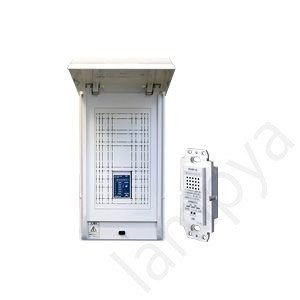 テンパール工業 エコサポート 省エネコントローラ(音声表示器別置きタイプ)PC-4SPM1(PC4SPM1) lampya