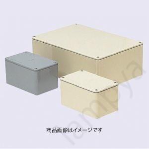 未来工業 防水プールボックス 平蓋 PVP-151007AJ/PVP-151007AM/PVP-151007A 長方形(ノック無)150×100×75|lampya