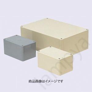 未来工業 プールボックス PVP-403020J/PVP-403020M/PVP-403020 長方形(ノック無)400×300×200|lampya