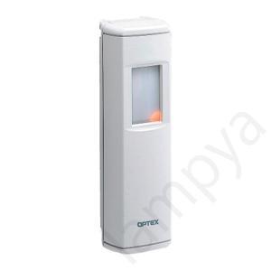 オプテックス OPTEX 防犯センサー 屋外・屋内/壁面・天井取付用ワイヤレスセンサ S-TD5【STD5】|lampya
