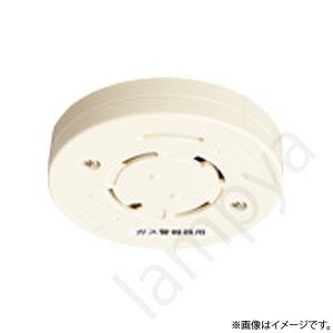 SH5900 パナソニック ガス当番丸型ベース(4端子式)|lampya