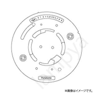 SH5901 パナソニック ガス当番丸型ベース(4端子・制御端子付)|lampya