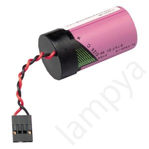 オプテックス OPTEX 防犯センサー リチウム電池 TL-5920-B【TL5920B】(LB-1/LB1)|lampya