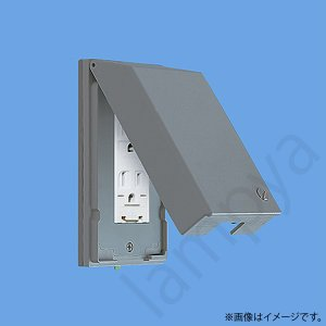 金属ガードプレート WTF7873K パナソニック|lampya