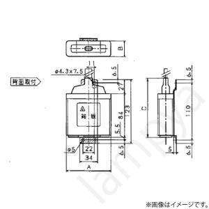低圧進相コンデンサ ZA20L(ZA-20L)パナソニック|lampya