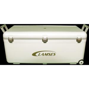 80L クーラーボックス lamses