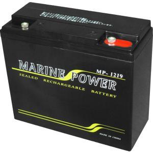 12V19AHバッテリー(専用充電器付)|lamses