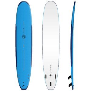 サーフボード ソフトボード STORM BLADE 10ft PERFORMANCE SSR SURFBOARDS|lanai-makai
