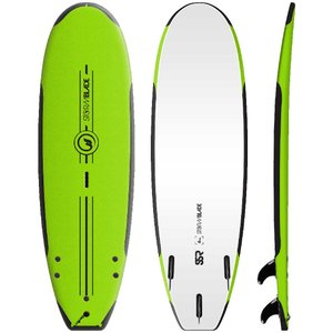 サーフボード ソフトボード STORM BLADE 6ft6 JUINIOR SSR SURFBOARDS|lanai-makai