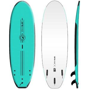 サーフボード ソフトボード STORM BLADE 7ft SSR SURFBOARDS|lanai-makai
