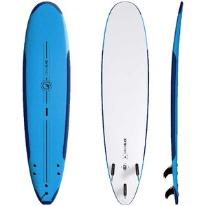 サーフボード ソフトボード STORM BLADE 8ft PERFORMANCE SSR SURFBOARDS|lanai-makai
