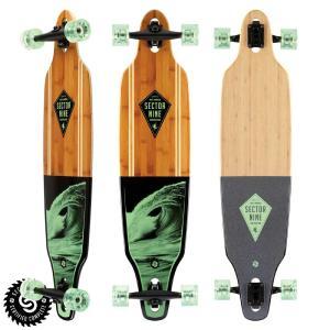 スケートボード SK8 SECTER9 BAMBOO-SERIES BICO LOOKOUT コンプリート オリンピック 初心者 メンズ レディース lanai-makai