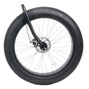 自転車 タイヤ RAINBOW BRONX用極太タイヤ 26×4.0  lanai-makai