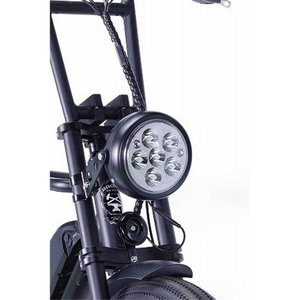BRONX BUGGY20 LED LIGHT 自転車 ライト|lanai-makai