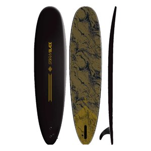 サーフボード ソフトボード STORM BLADE 8ft SURFBOARDS LTD|lanai-makai