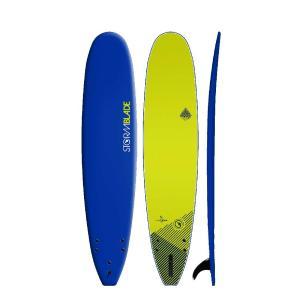 サーフボード ソフトボード STORM BLADE 9ft SURFBOARDS|lanai-makai