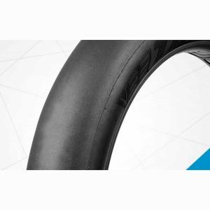 自転車 タイヤ VEE RUBBER ファットタイヤVEE APACHE FATTY SLICK 26×4.5  lanai-makai