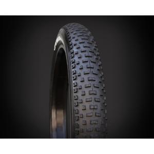 自転車 タイヤ VEE RUBBER ファットタイヤVEE H-BILLY 26×4.25 ケブラービート  |lanai-makai