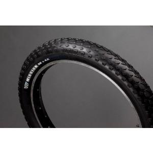 自転車 タイヤ VEE RUBBER VEE MISSION KEVLAR 極太タイヤ 26×4.0 |lanai-makai