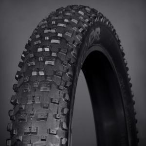 自転車 タイヤ VEE RUBBER ファットタイヤVEE SNOWSHOE XL 26×4.8 ケブラービート    |lanai-makai